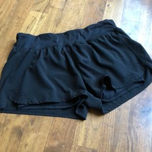 Champion brand gently used shorts